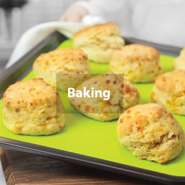 Kitchen Baking Tools