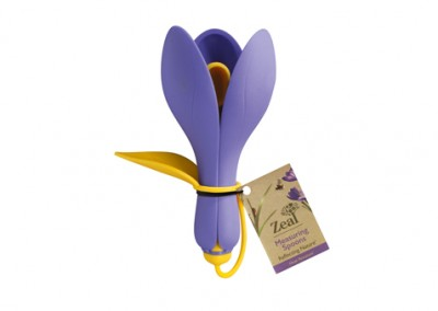 Crocus Measuring Set