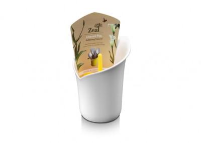 Lily Utensil Pot