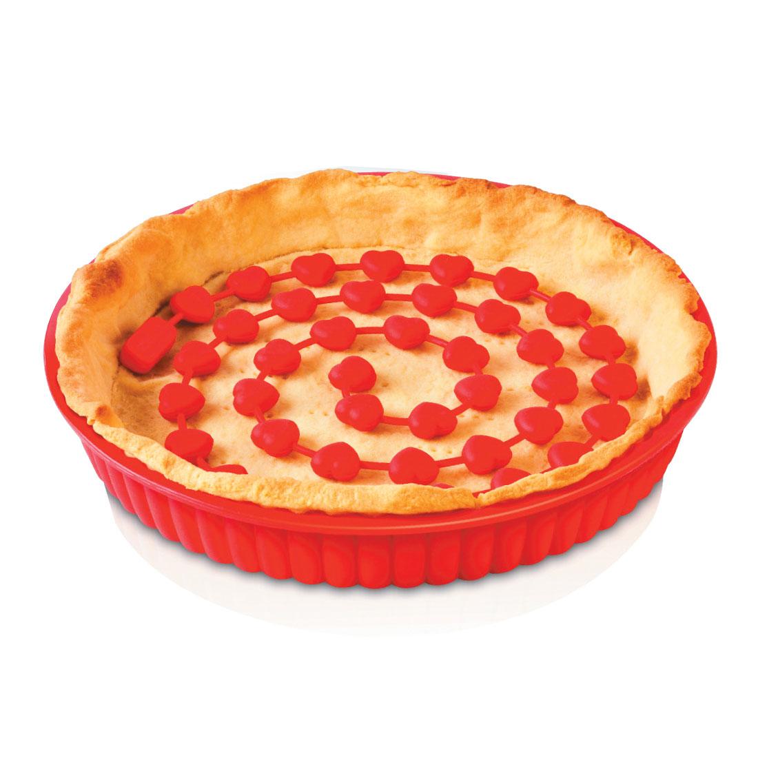 Silicone Pie Weights