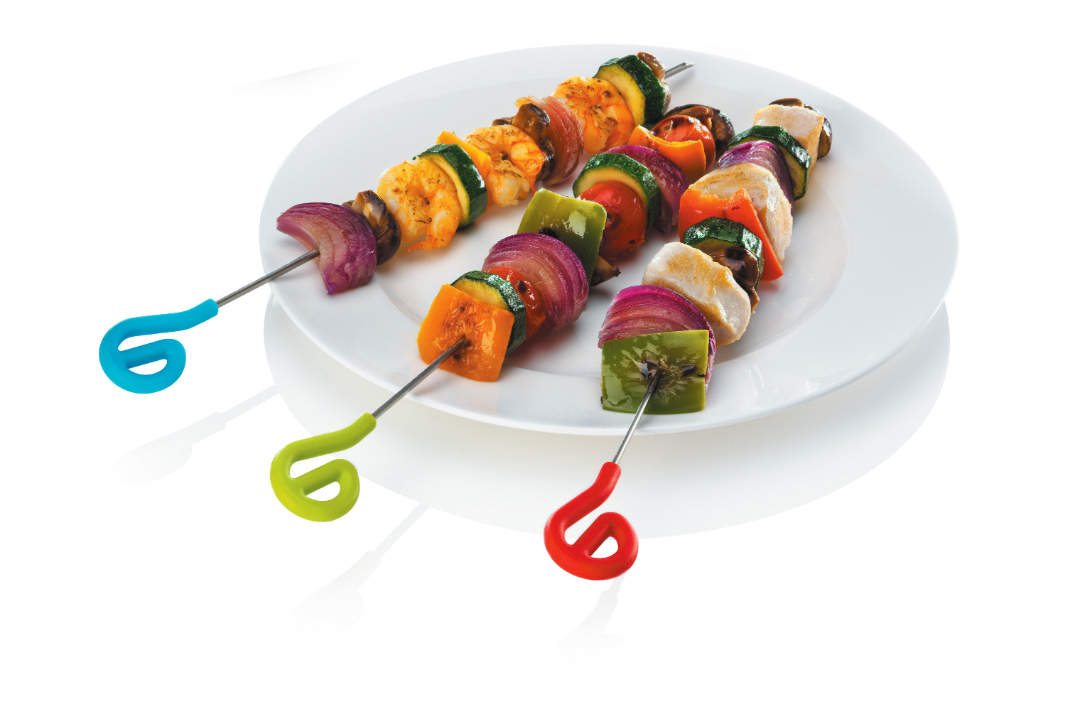 Silicone Color Code Skewer