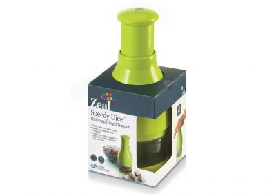 Zeal Kitchen Innovations Inc