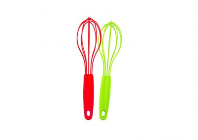 Silicone Balloon Whisk