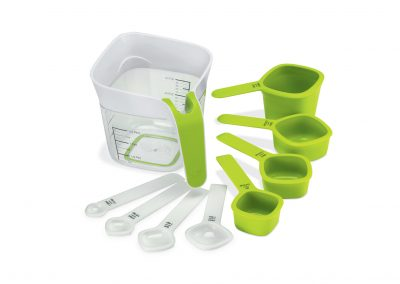 Nest and Store™ Measuring Set