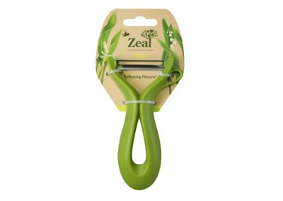 Leaf Peeler