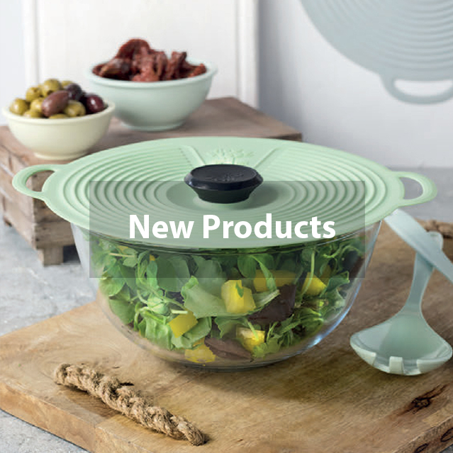 Kitchen Innovations New products