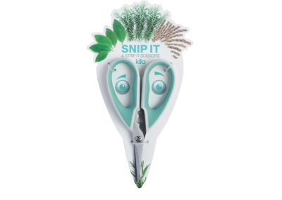 Snip It & Strip It Scissors